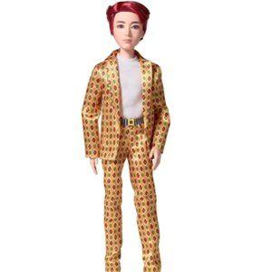 BTS 11-in Jung Kook (Jungkook) Fashion Doll